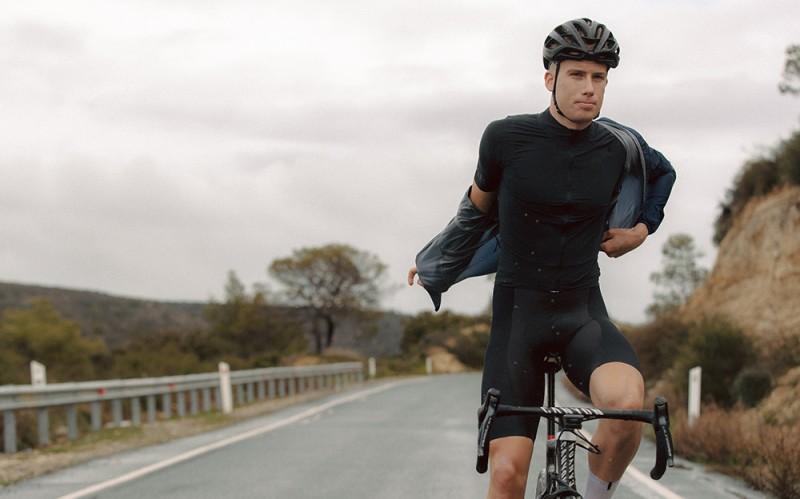Čo si obliecť na cyklistiku?
